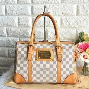 💖Louis Vuitton Azur Berkeley PM DU4057